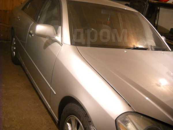 Toyota Mark II, 2002 год, 370 000 руб.