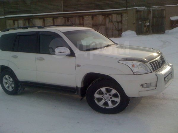 Toyota Land Cruiser Prado, 2004 год, 1 020 000 руб.