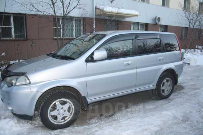 Honda HR-V, 2003 год, 480 000 руб.