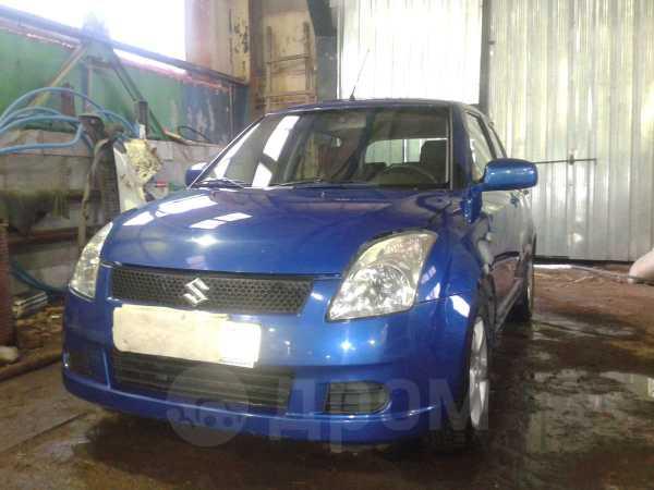 Suzuki Swift, 2006 год, 310 000 руб.