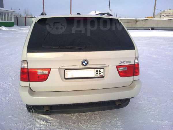 BMW X5, 2006 год, 1 250 000 руб.