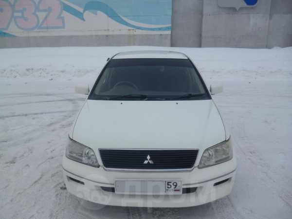 Mitsubishi Lancer Cedia, 2001 год, 200 000 руб.