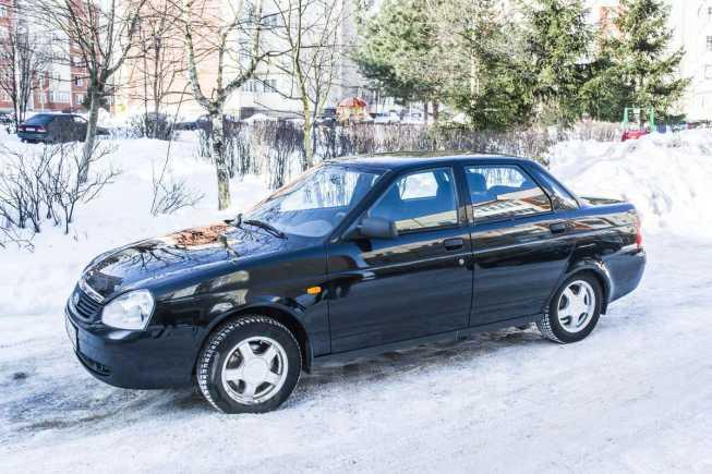 Лада Приора, 2009 год, 240 000 руб.