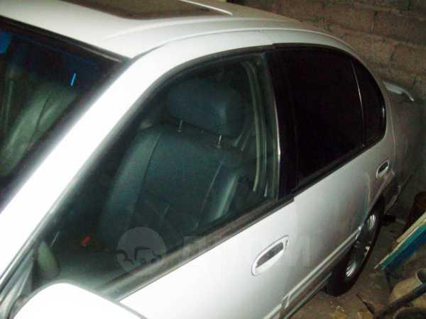 Nissan Maxima, 1998 год, 120 000 руб.