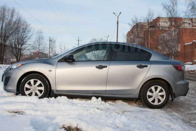 Mazda Mazda3, 2009 год, 523 000 руб.