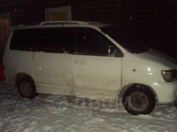 Toyota Noah, 1999 год, 320 000 руб.