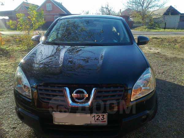 Nissan Qashqai, 2007 год, 670 000 руб.