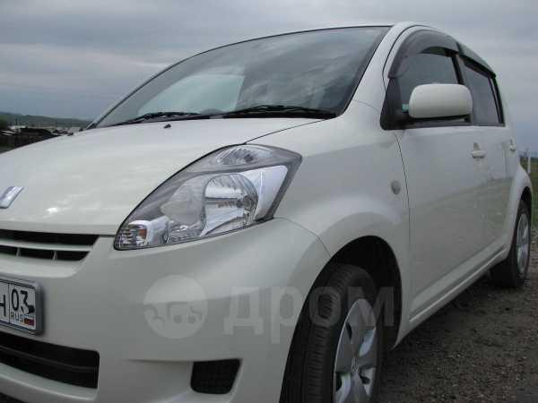 Toyota Passo, 2008 год, 335 000 руб.