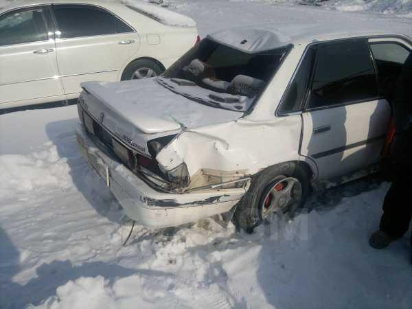 Toyota Camry, 1988 год, 15 000 руб.