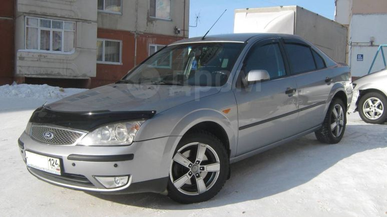 Ford Mondeo, 2005 год, 440 000 руб.