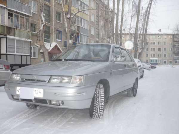 Лада 2112, 2006 год, 215 000 руб.