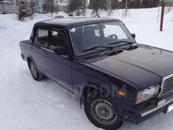 Лада 2107, 2002 год, 62 000 руб.