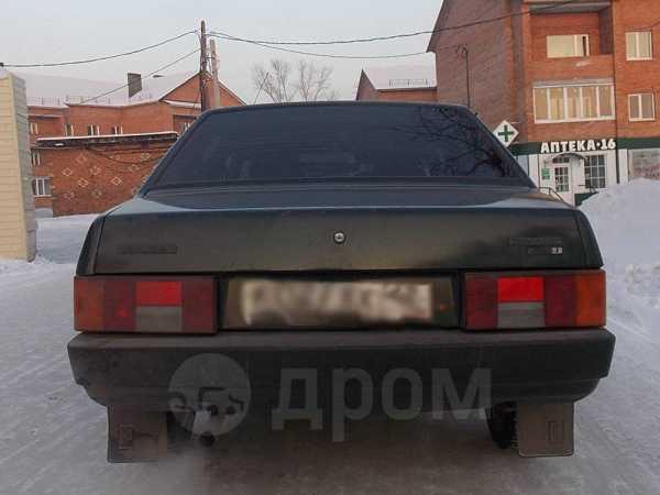 Лада 21099, 2002 год, 150 000 руб.