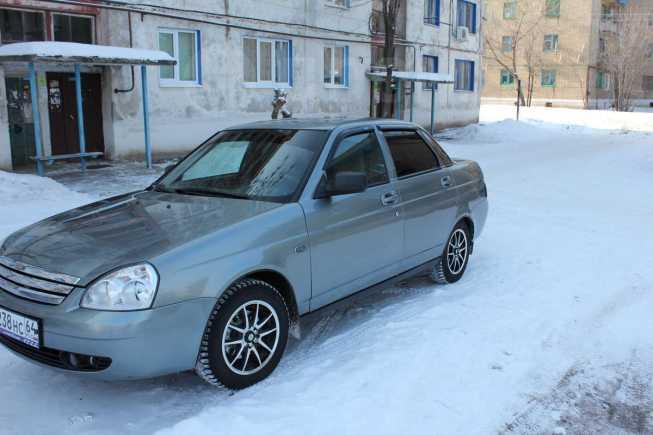 Лада Приора, 2008 год, 230 000 руб.