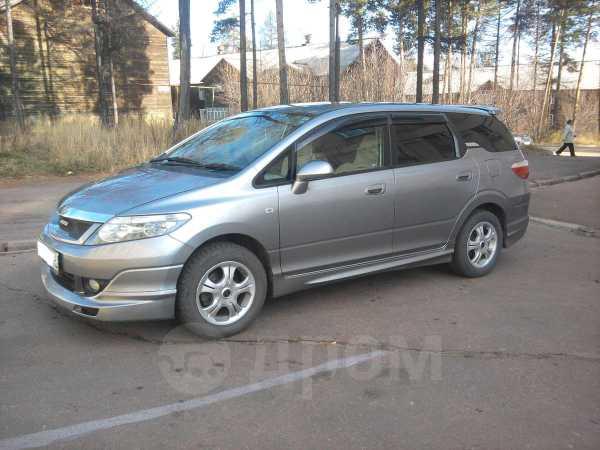Honda Airwave, 2006 год, 420 000 руб.