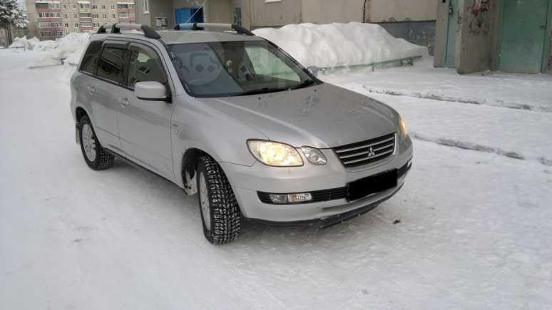 Mitsubishi Airtrek, 2001 год, 355 000 руб.