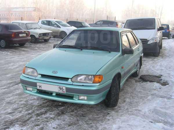 Лада 2115 Самара, 2003 год, 130 000 руб.