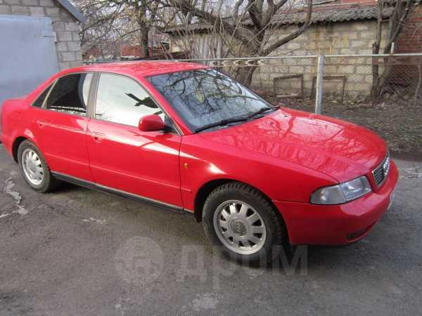 Audi A4, 1998 год, 290 000 руб.