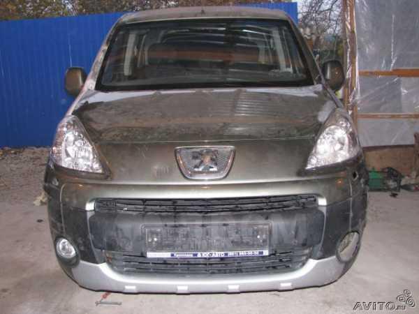 Peugeot Partner Tepee, 2010 год, 360 000 руб.