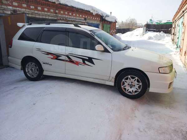 Nissan Wingroad, 1999 год, 215 000 руб.