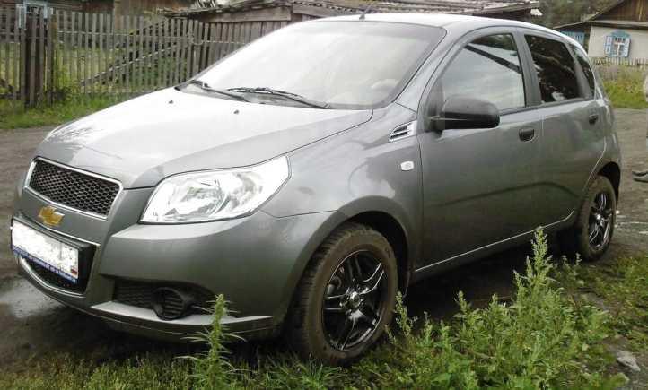 Chevrolet Aveo, 2010 год, 390 000 руб.