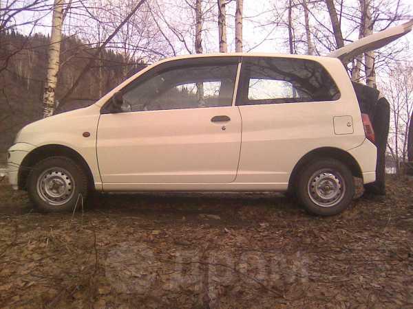 Mitsubishi Minica, 2003 год, 130 000 руб.