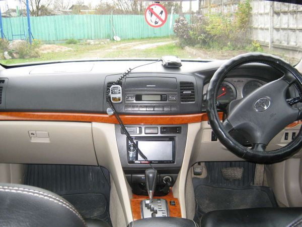 Toyota Mark II, 2001 год, 410 000 руб.