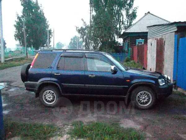 Honda CR-V, 1995 год, 275 000 руб.