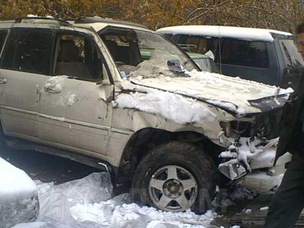 Toyota Land Cruiser, 2000 год, 400 000 руб.