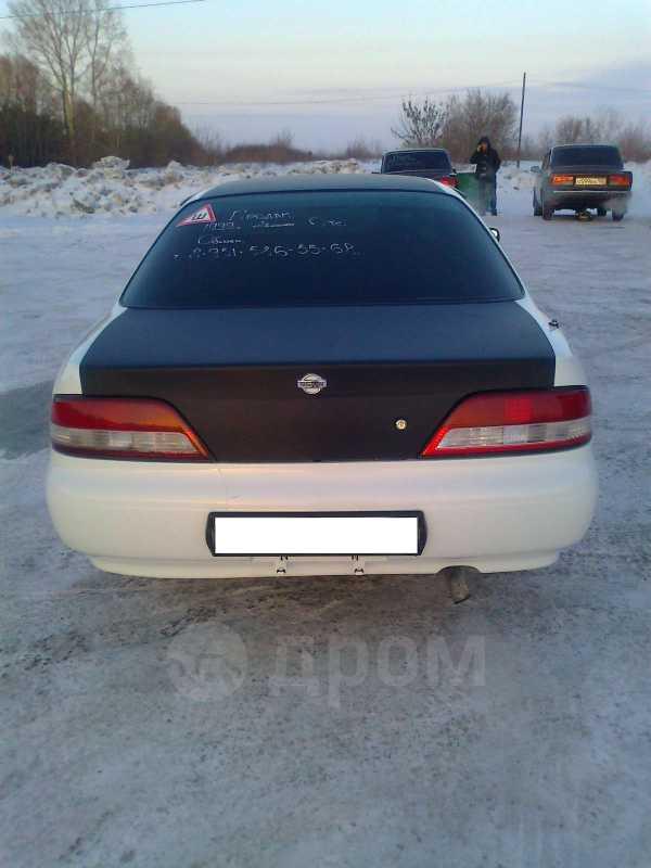 Nissan Presea, 1999 год, 190 000 руб.