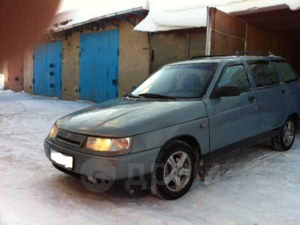 Лада 2111, 2002 год, 100 000 руб.