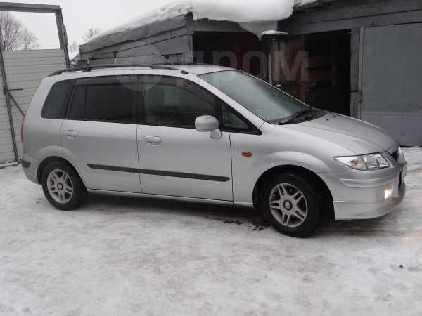 Mazda Premacy, 2001 год, 277 000 руб.