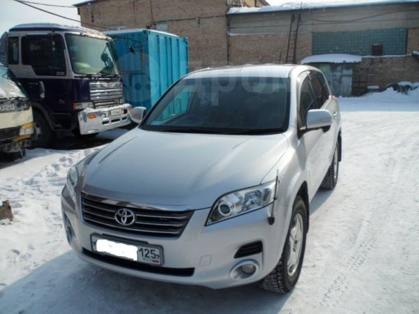 Toyota Vanguard, 2008 год, 820 000 руб.