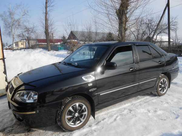 Chery A5, 2007 год, 220 000 руб.