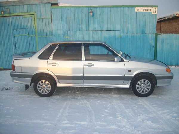 Лада 2115 Самара, 2006 год, 167 000 руб.