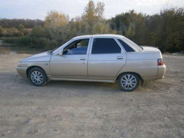 Лада 2110, 1999 год, 120 000 руб.