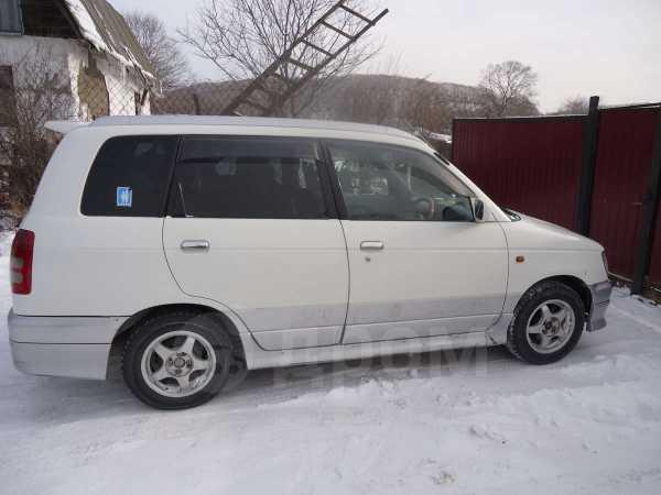 Daihatsu Pyzar, 1999 год, 173 000 руб.