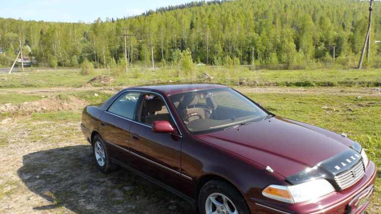 Toyota Mark II, 1998 год, 240 000 руб.