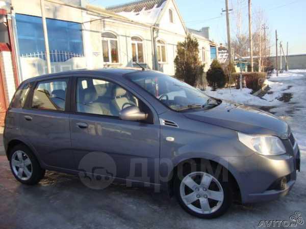 Chevrolet Aveo, 2008 год, 355 000 руб.