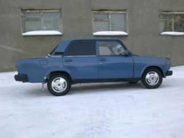 Лада 2107, 2005 год, 87 000 руб.