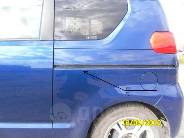 Toyota Porte, 2005 год, 310 000 руб.