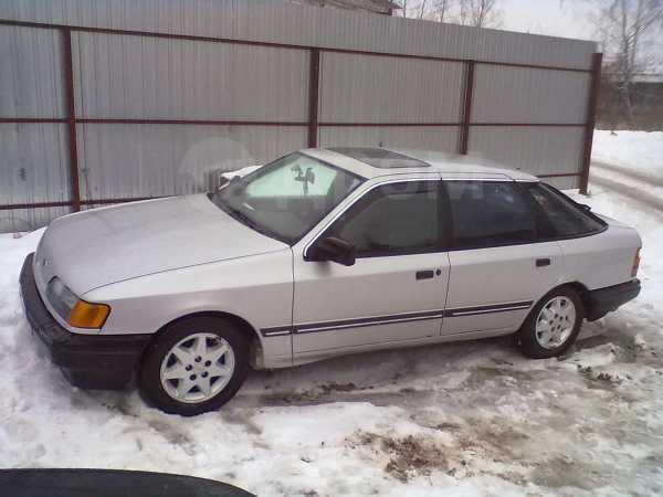 Ford Scorpio, 1988 год, 90 000 руб.