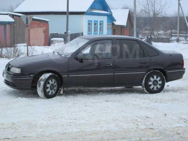 Opel Vectra, 1992 год, 95 000 руб.
