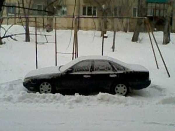 Nissan Cefiro, 1990 год, 100 000 руб.
