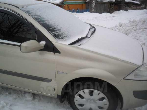 Renault Megane, 2007 год, 400 000 руб.