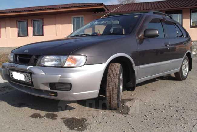Nissan Pulsar, 1997 год, 160 000 руб.