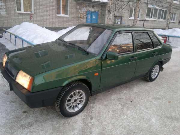 Лада 21099, 2001 год, 115 000 руб.