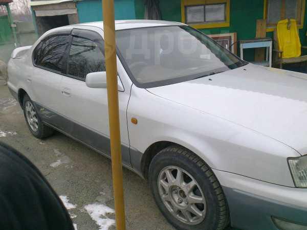 Toyota Camry, 1997 год, 245 000 руб.