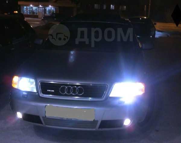 Audi A6, 2002 год, 520 000 руб.