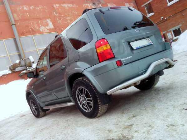 Ford Maverick, 2006 год, 420 000 руб.
